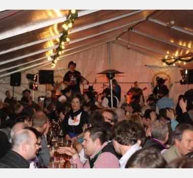 Starkbierfest Kolbermoor / Schlarbhofen 2013